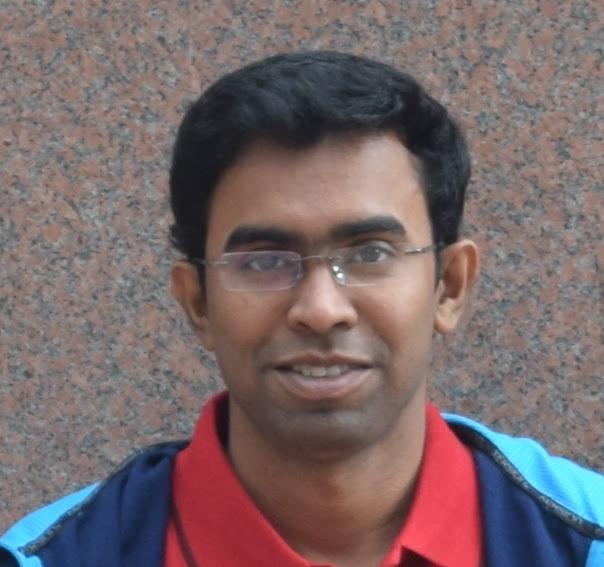 Pranamesh Chakraborty
